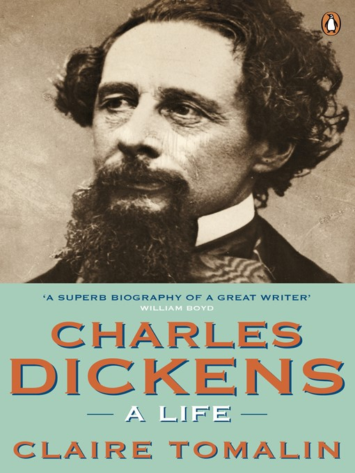 Charles Dickens (eBook): A Life